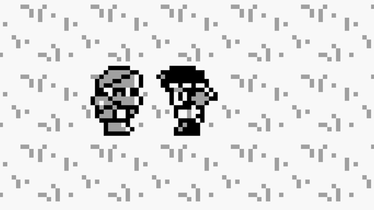 The Final Fantasy Legend (GB / Game Boy) Screenshots