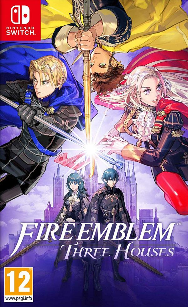 Fire Emblem (Tentative Title) (Nintendo Switch) Screenshots