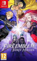 Pre-Order Fire Emblem: Three Houses From GameStop And