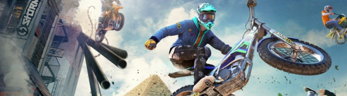 Trials Rising (Switch)