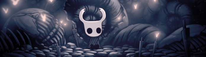 Hollow Knight (Switch eShop)