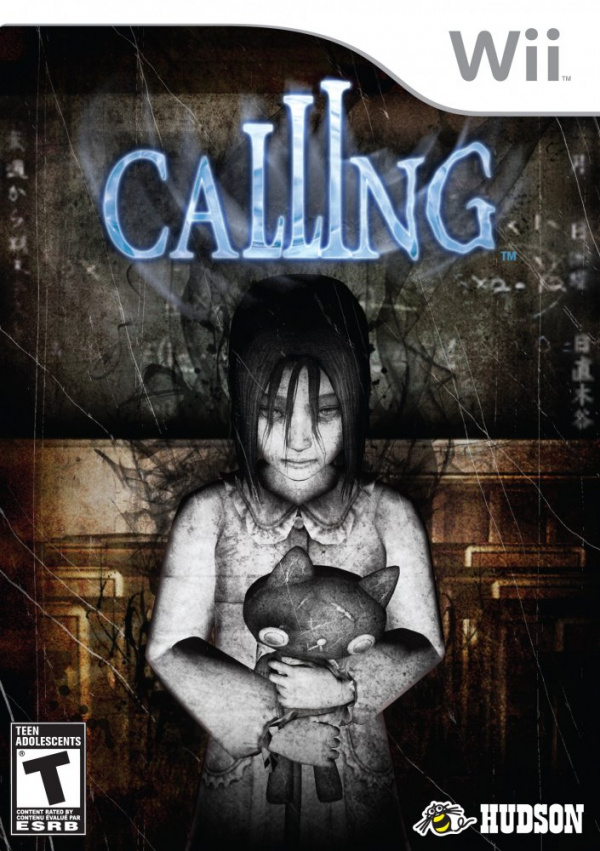 Calling Review Wii  Nintendo Life