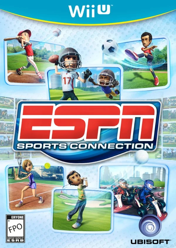 ESPN Sports Connection Review Wii U  Nintendo Life