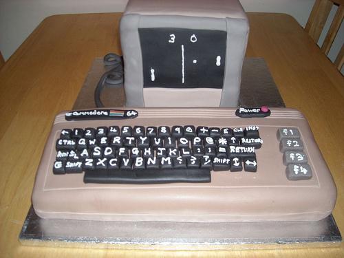 Commodore 64 Celebrates 30th Birthday Nintendo Life