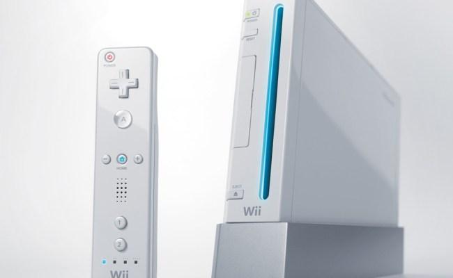 Nintendo Has No New Wii Games In The Pipeline Nintendo Life
