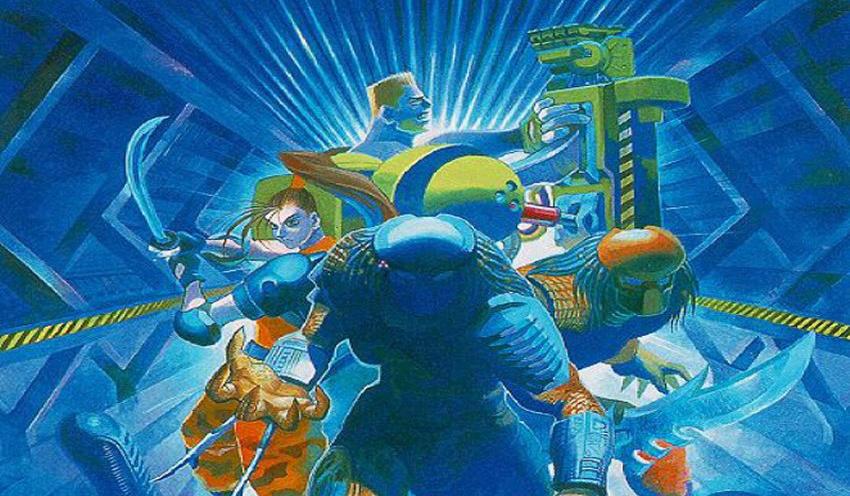 Capcom Open To More Retro Remakes Reveals Fan Demand For Aliens vs Predator  Nintendo Life