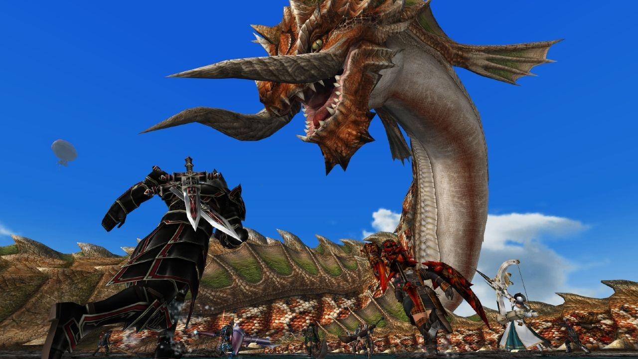 Pikmin 3 Wallpaper Hd Monster Hunter Frontier Online Coming To Wii U In Japan