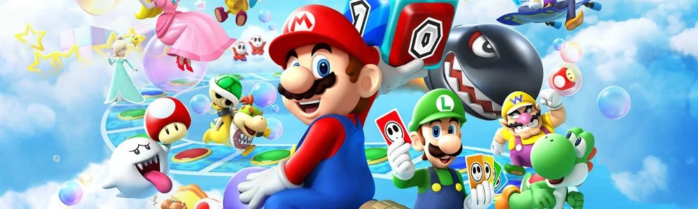 Kids Animal Wallpaper Mario Party Island Tour Arrives In The Uk Top 20