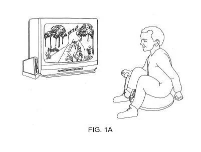Feature: The Weird and Wonderful World of Nintendo Patents