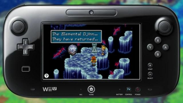 Wii U Virtual Console – Vscad
