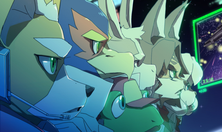 Image result for star fox 2