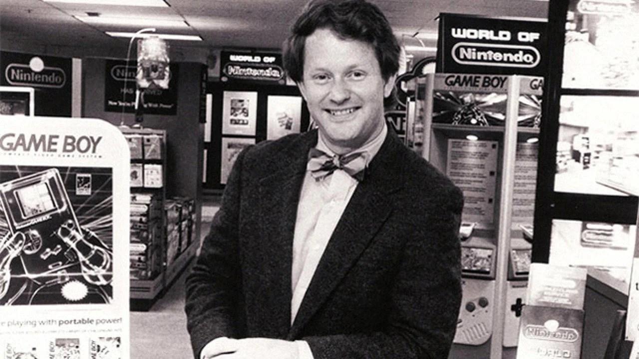 Former Nintendo Gamemaster Howard Phillips Joins Mobile