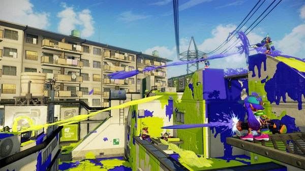 There39s Another New Map Coming To Splatoon Nintendo Life