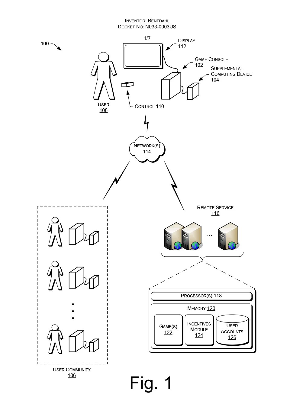 Intriguing Nintendo Patent Points to 'Supplemental