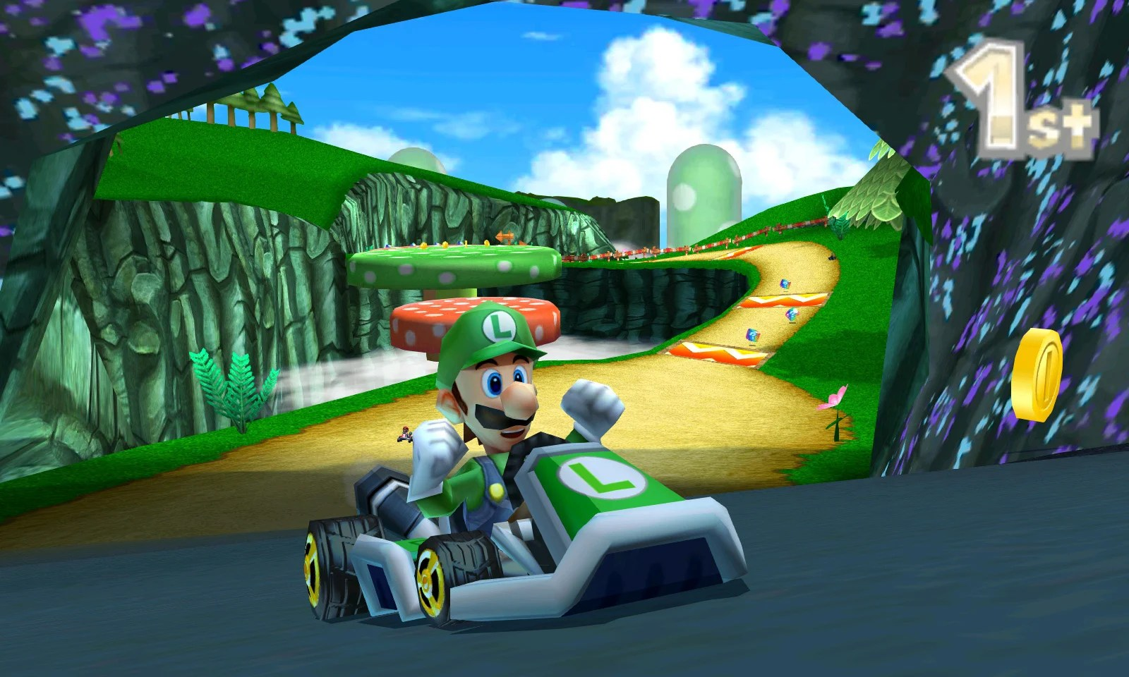 Nintendo 3ds Games Sure Look Pretty In High Definition