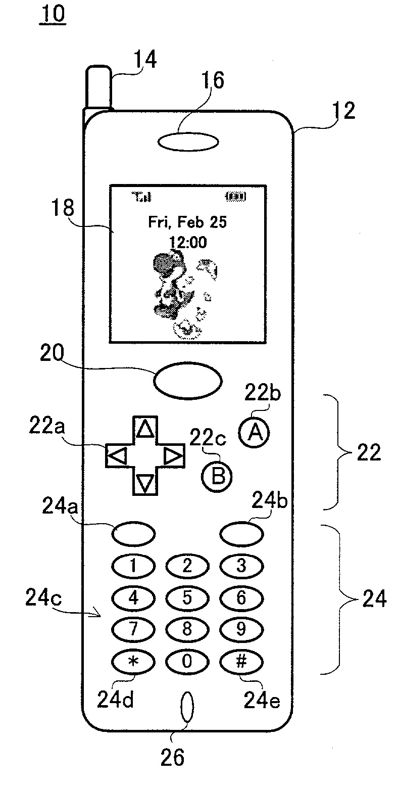 A 15 Year Old Patent Shows A Nintendo Phone That Never Was