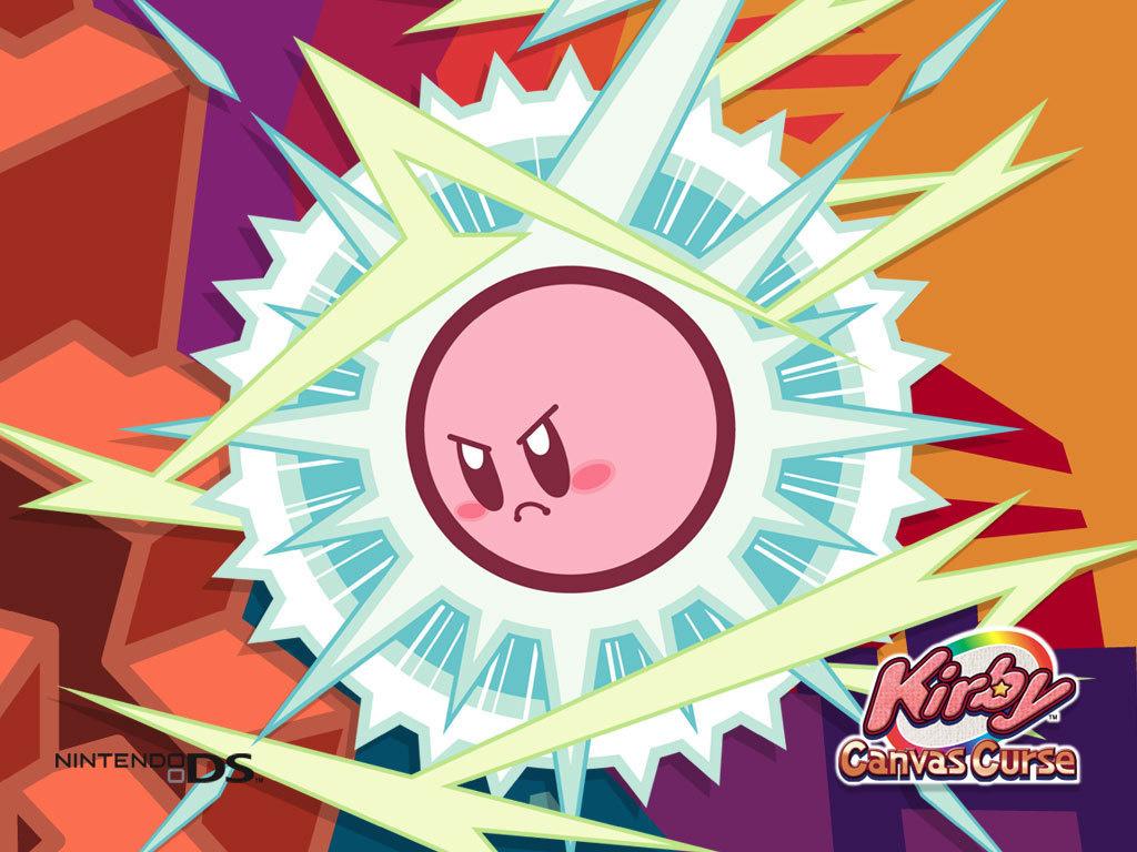 Animal Crossing Wild World Wallpaper Kirby Canvas Curse And Animal Crossing Wild World Hit The