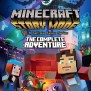 Amazon Reveals Box Art And Release Date For Minecraft