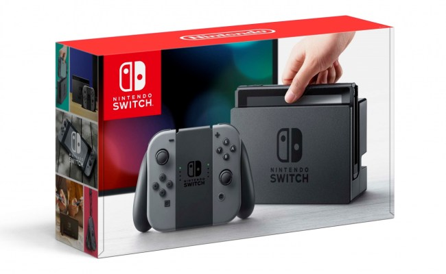 Gamestop Confirms Nintendo Switch Stock Now In Us Stores