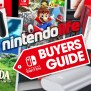 Buyers Guide Nintendo Switch Price Where To Buy Best