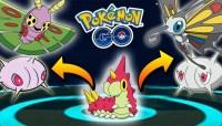Wurmple Pokmon GO Evolution Tips - How To Evolve Wurmple ...