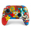 PowerA Continues Mario's 35th Anniversary Celebrations With Three New Switch Controllers 1