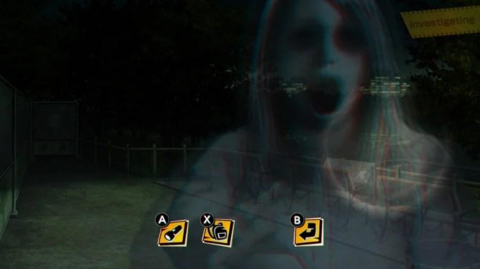 Spirit Hunter: NG Review - Screenshot 3 of 5
