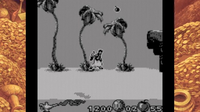 Disney Classic Games: Aladdin And The Lion King Review - Screenshot 3 of 5
