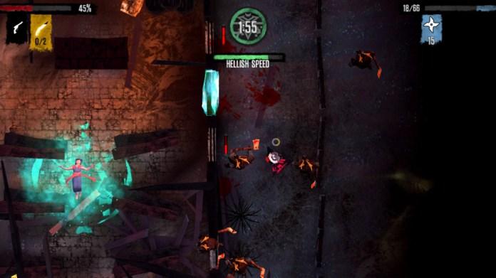 Ritual: Crown of Horns Review - Screenshot 3 of 5