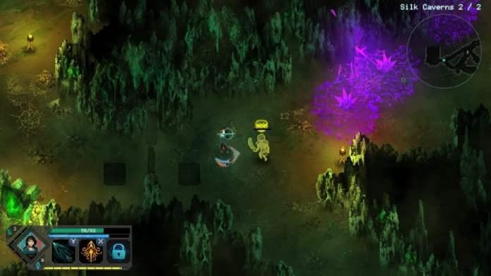 Children of Morta Review - Screenshot 5 of 6