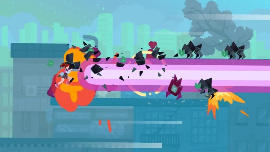 Super Crush KO review - Screenshot 2 of 4