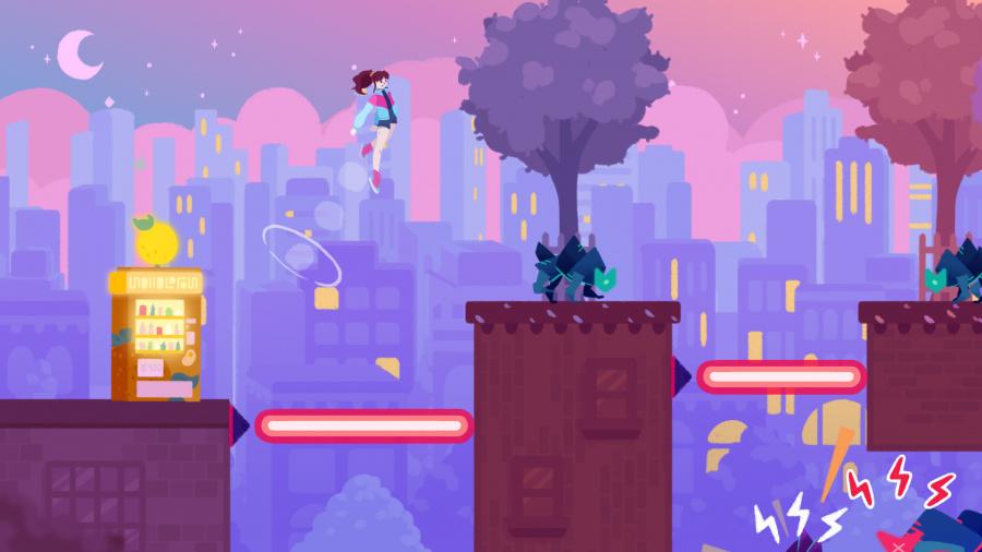 Super Crush KO Review - Screenshot 1 of 4