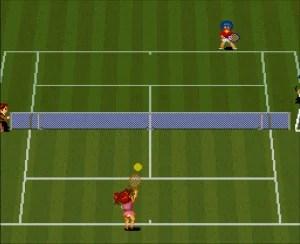 Smash Tennis review-screenshots 3 of 6
