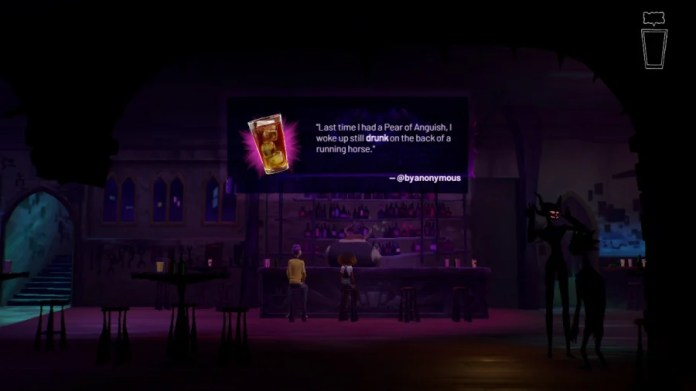 Afterparty Review - Screenshot 5 of 5
