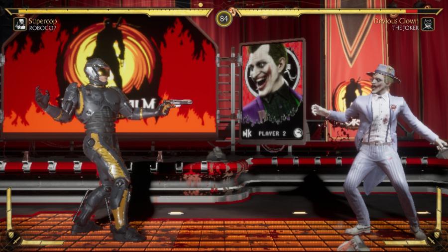 Mortal Kombat 11: Aftermath Review - Screenshot 3 of 4