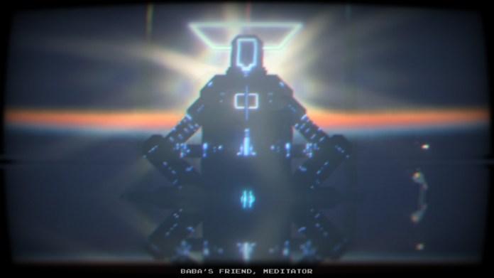 Narita Boy Review - Screenshot 1 of 4