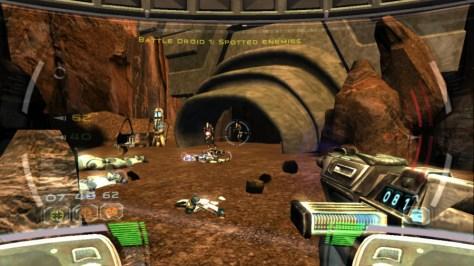 Star Wars: Republic Commando Review - Screenshot 3 of 4