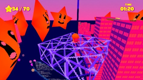 Toree 3D Review - Screenshot 1 of 9