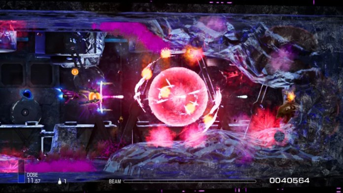 R-Type Final 2 Review - Screenshot 1 of 4