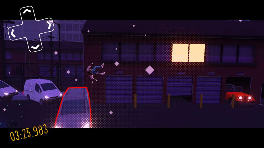 Aerial_Knight's Never Yield Review - Screenshot 3 of 3