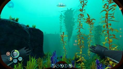 Subnautica: Below Zero Review - Screenshot 1 of 10