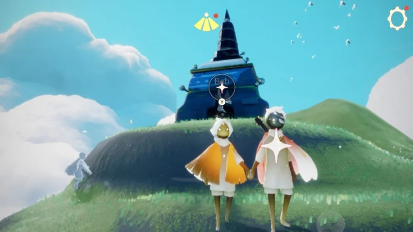Sky: Children of the Light Review - Screenshot 4 of 4