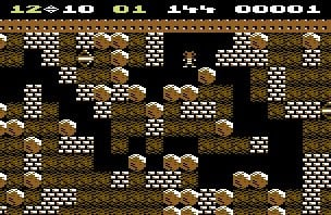 Boulder Dash C64 Commodore 64 News Reviews Trailer