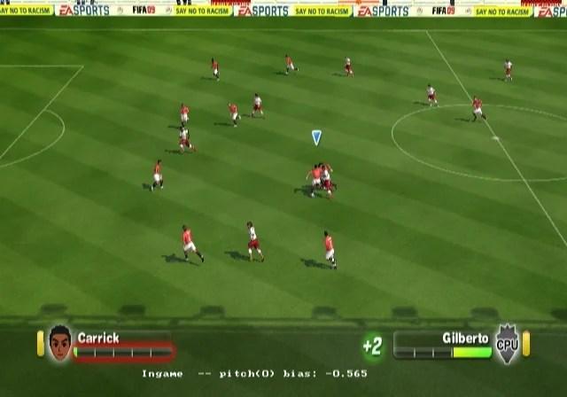FIFA 09 AllPlay Wii News Reviews Trailer  Screenshots