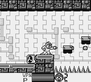 Mega Man: Dr. Wily's Revenge Review (3DS eShop / GB