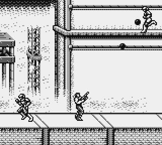 Operation C (GB / Game Boy) News, Reviews, Trailer