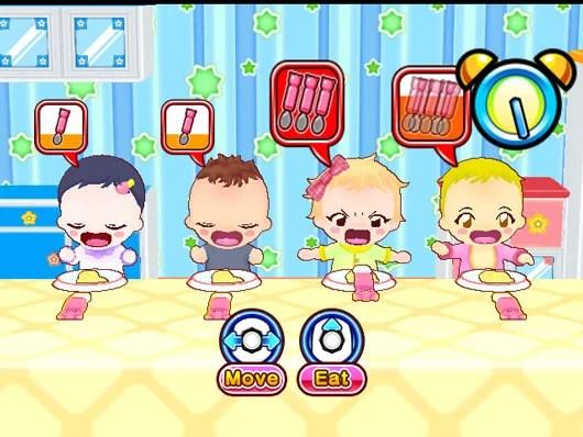 Babysitting Mama Wii News Reviews Trailer Amp Screenshots
