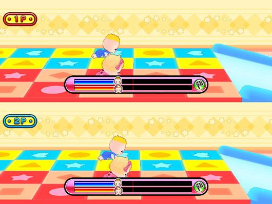 Babysitting Mama Wii News Reviews Trailer  Screenshots