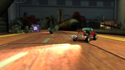 Super Toy Cars (Wii U eShop) News, Reviews, Trailer ...
