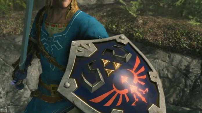 The Elder Scrolls V: Skyrim Review - Screenshot 1 of 4